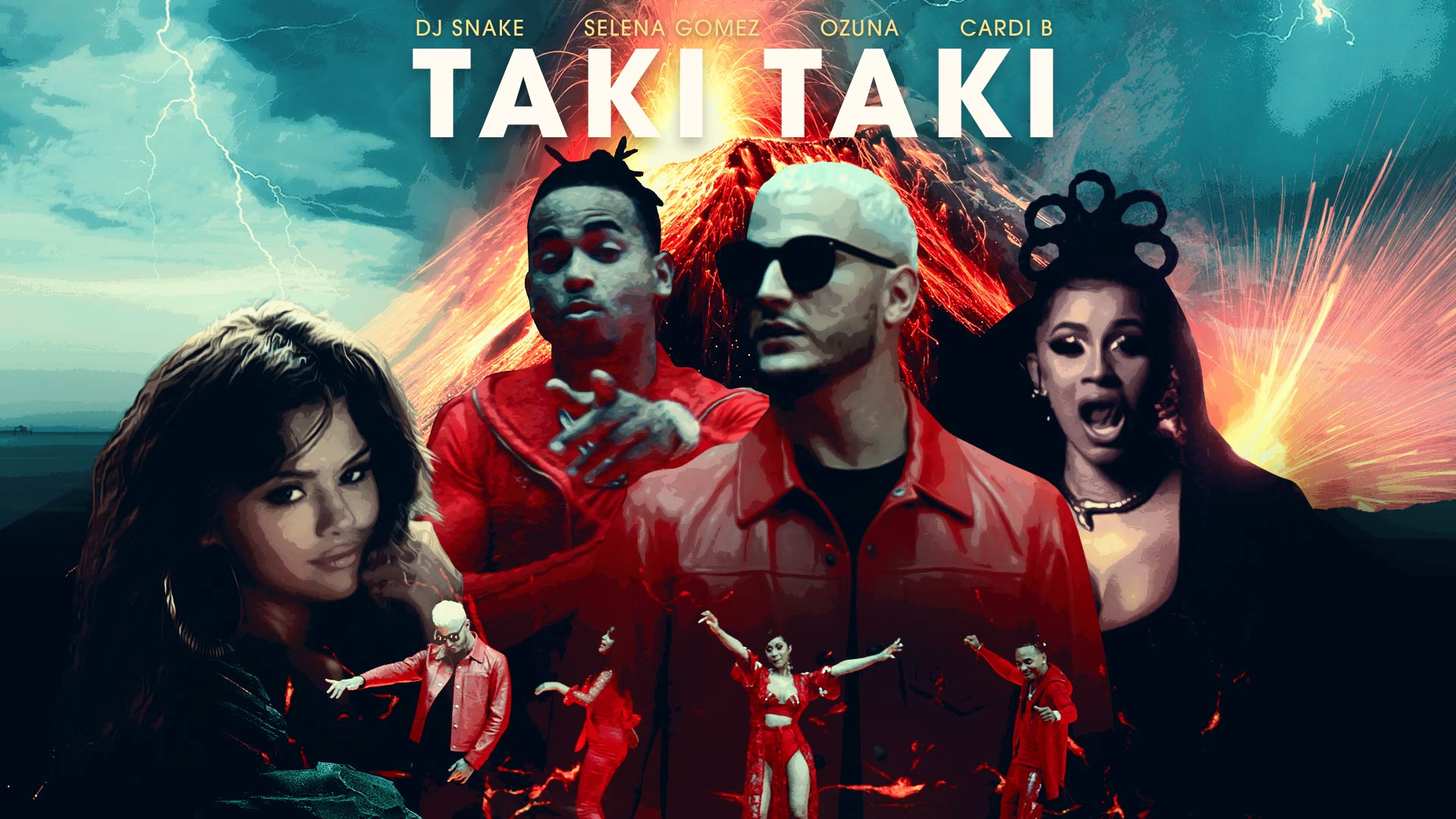 taki taki songs download video