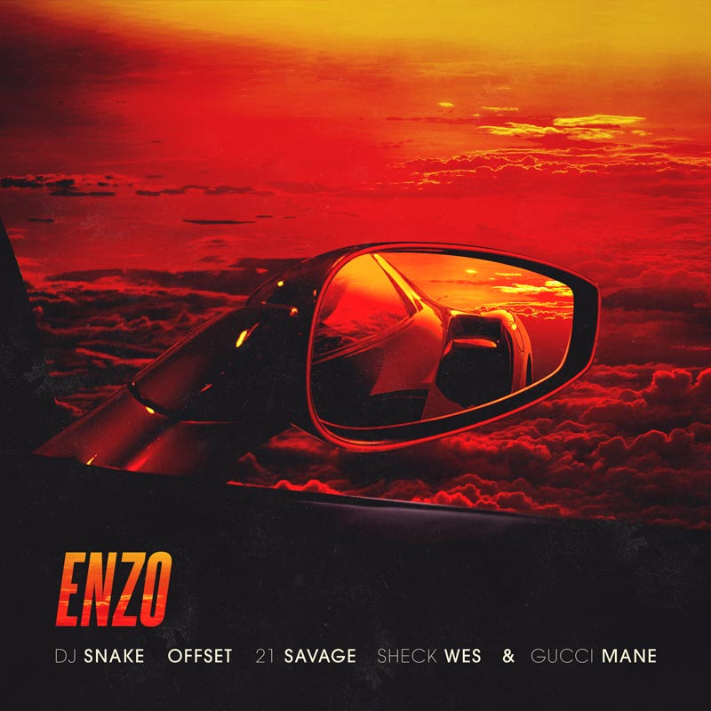 Enzo artwork