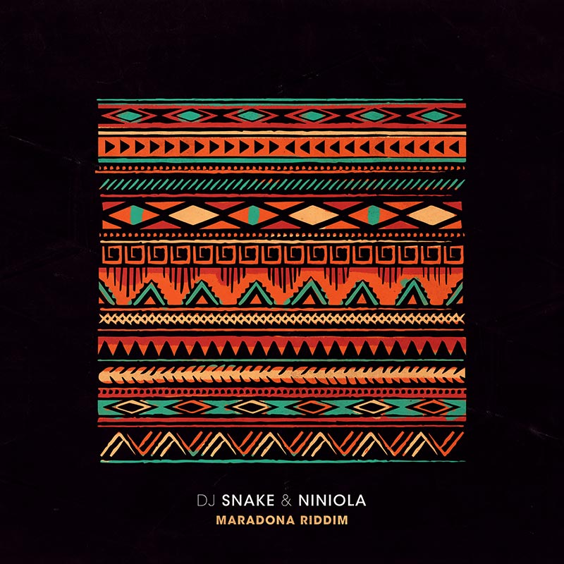 Home - DJ Snake